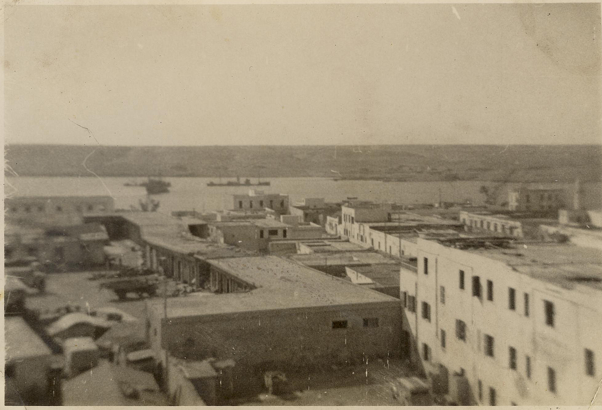 Tobruk, January 1942