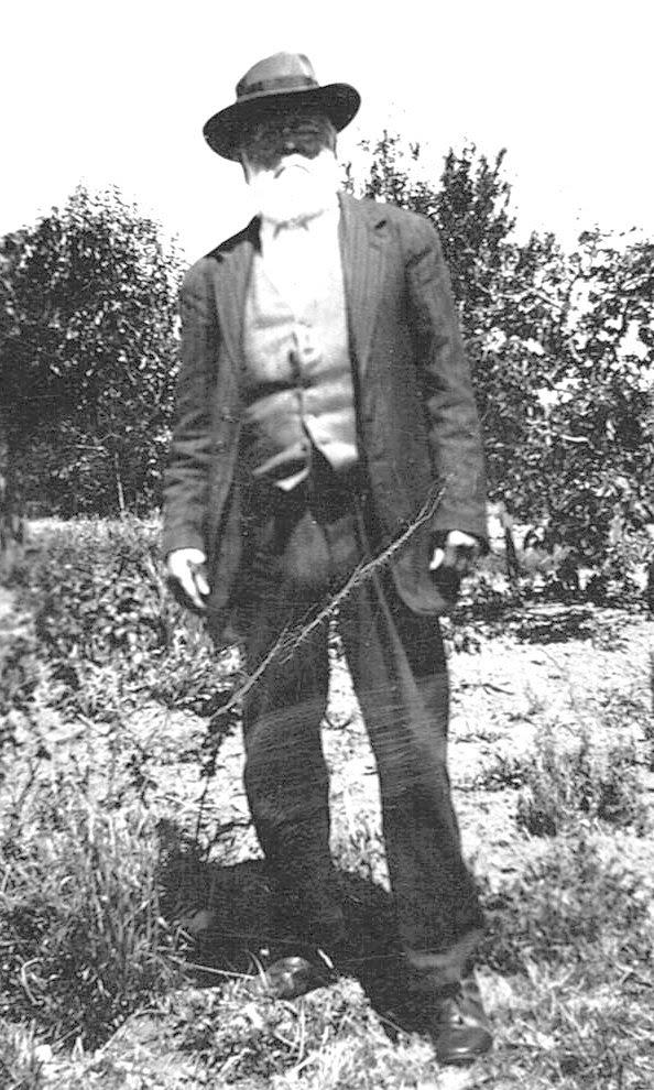 Thomas Seymour, Australian convict