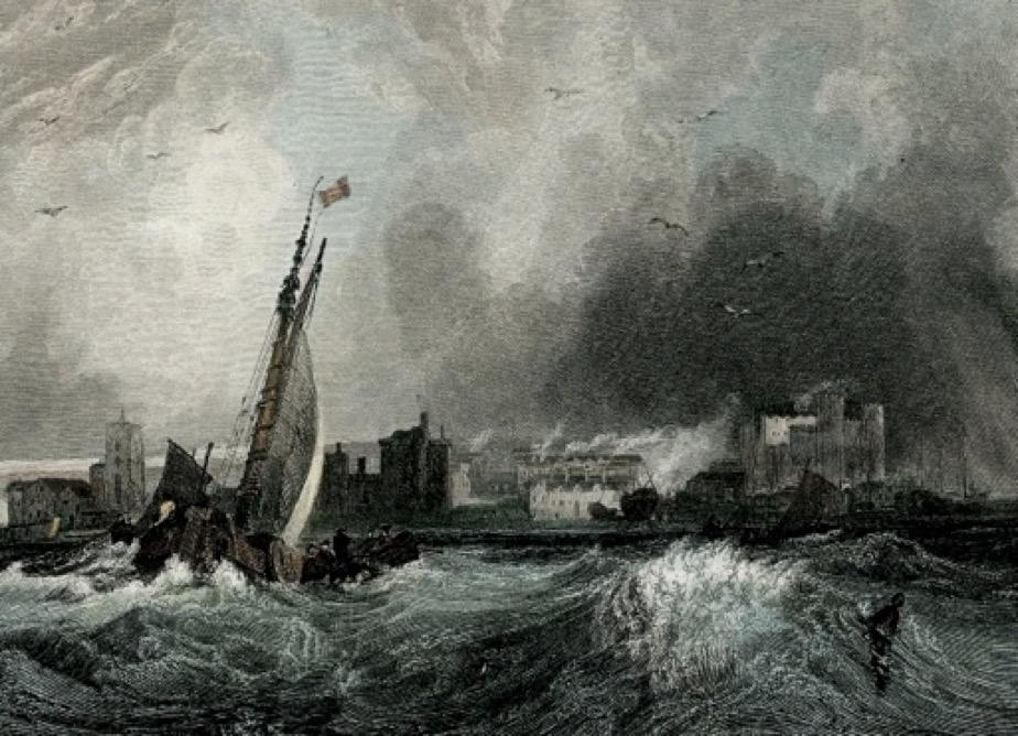 Liverpool 1664