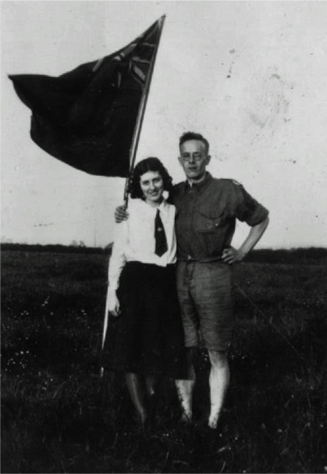 Tom and Molly Otterson